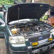 Ford Escape 2.3 Matic XLT 2004 Pajak Panjang (18457879) di Kota Jakarta Selatan