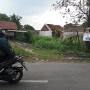 Tanah Kosong Raya Kendung Sangat Dekat Dengan Poros Niaga Citraland (18458355) di Kota Surabaya