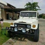 Mobil Bekas Jepp Toyota Hardtop Land Cruiser Fj40 Diesel 1984 Yogyakarta (18468467) di Kota Yogyakarta