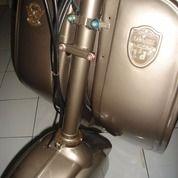 Vespa Lambretta Miland 1956 LD 150cc Sport Italia Surat Lengkap (18473351) di Kota Medan