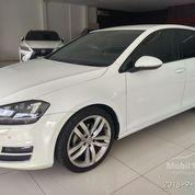 About Volkswagen Jakarta VW Golf TSI Jakarta 5thn Free Service