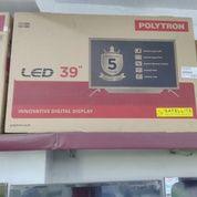"""LED TV LG 39"""" Bisa Cicil"""