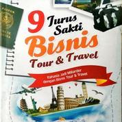 Buku Bacaan Bisnis Travel