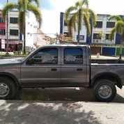 Ford Dc Base Tahun 2006 4x4 Mt 2006 (18480555) di Kota Pekanbaru