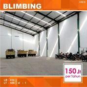 Gudang Sewa Luas 500 Meter Di Blimbing Kota Malang _ 29.19