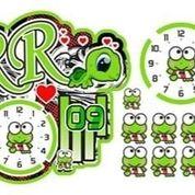 Sticker Print Hight Resolution Bandung