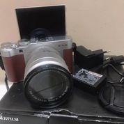 Mirrorless Fujifilm XA3 (18496727) di Kota Tangerang