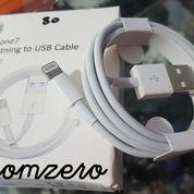 Kabel Lightning Charger Iphone Original