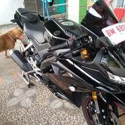 Yamaha R15 V3 Black New (18502963) di Kota Pekanbaru