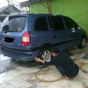 Chevrolet Zafira 2004 (18511327) di Kota Bekasi