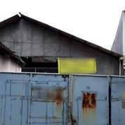 Gudang Di Raya Kenjeran, Lokasi Strategis Cocok Untuk Usaha Pergudangan, Surabaya