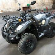 New Motor ATV 250cc