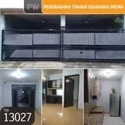 Rumah Perumahan Taman Semanan Indah, Jakarta Barat, 7x18m, 1 Lt, SHM (18529103) di Kota Jakarta Barat