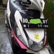 Yamaha Mio M3 Akhir Tahun 2015