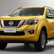 Nissan Terra Serpong Bsd Tangerang