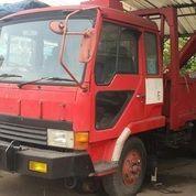 Truck Crane Mitsubishi Colt Diesel Kapasitas 3 Ton (18542159) di Kota Jakarta Timur