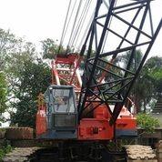 Crawler Crane Hitachi KH300-3 Kapasitas 80 Ton (18542183) di Kota Jakarta Timur