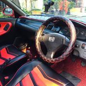 Mobil Honda Civic Genio Tahun 1993 Sehat