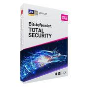Bitdefender Total Security 2019 Multi Device 1 Year 10 PC (18544223) di Kota Jakarta Utara