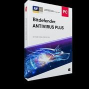 Bitdefender Antivirus Plus 2019 1 Year 1 PC (18544483) di Kota Jakarta Utara