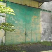 Gudang Osowilangon Permai Bangunan BAGUUS
