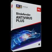 Bitdefender Antivirus Plus 2019 1 Year 3 PC (18544579) di Kota Jakarta Utara