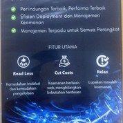 Bitdefender Usaha Kecil & Menengah 2019 1 Year 10 PC (18545611) di Kota Jakarta Utara