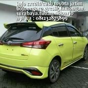 Toyota Yaris Murah Joss