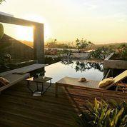 Hideaway Villas Pecatu Bali Furnish 1BR Ready Stock