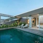 Hideaway Villas Pecatu Bali Furnish 2BR Ready Stock