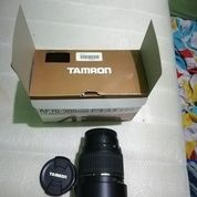 Lensa Tamron 70,300 For Sony