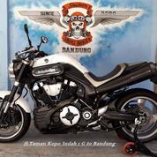 Motor Langka Yamaha MT-01 America 1700cc Th. 2011 (18556223) di Kab. Bandung