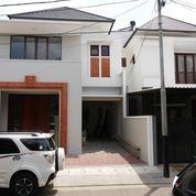 Rumah Baru 2 Lantai Komplek Karang Pola SHM+IMB Type B 4KT 4KM (18560531) di Kota Jakarta Selatan