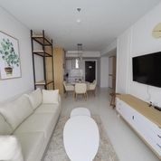 Apartemen Lexington Residence Private Lift Size 88m2, 2BR, Lt8-10, FF Baru (18560571) di Kota Jakarta Selatan
