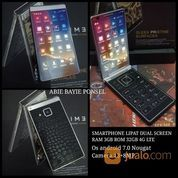 Smartphone Flip Terbaru PRIME Dengan Tampilan Mewah (18561115) di Kota Serang