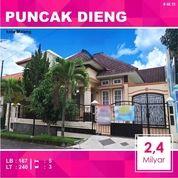 Rumah Bagus Luas 240 Meter Di Puncak Dieng Kota Malang _ 48.19 (18564919) di Kota Malang