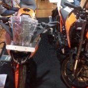 KTM Duke & KTM RC (18566723) di Kota Jakarta Selatan