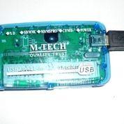 Card Readeer Merk M-Tech