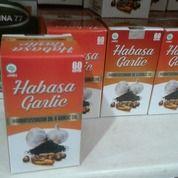 Habasa Garlic Oil