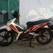 Honda Supra X 125 Fi 2014 Jarang Pakai Lengkap (18573227) di Kota Bekasi
