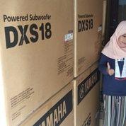 Speaker Subwoofer Active New Yamaha Dsx18 (18584031) di Kota Bekasi