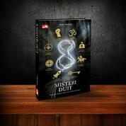 "Buku ""8 Misteri Duit"" (18584579) di Kab. Bekasi"