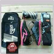 Paket Lengkap Sepatu Futsal