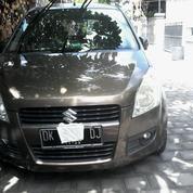 SUZUKI SPLASH M/T 2012 (18587927) di Kota Denpasar