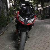 Kawasaki Ninja 250 Fi 2014 (18590431) di Kota Tangerang