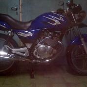 Suzuki Thunder 125 / EN 125