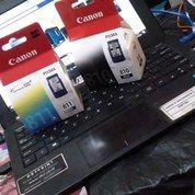 Cartridge Canon 810 Black 811 Color
