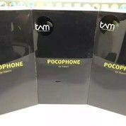 Xiaomi Pocophone F1 Ram 6GB Internal 64GB