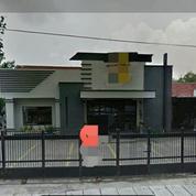 Rumah Usaha Di Ngagel, Lokasi Strategis Nol Jalan Cocok Untuk Membuka Usaha Restoran, Surabaya