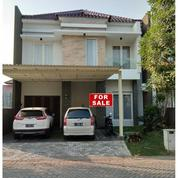 #A1170 Modern Minimalist House At Fullerton Citraland 2FLOOR HGB Ready To Stay (18602295) di Kota Surabaya
